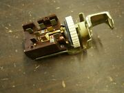 Nos Usa 1965 1968 Ford Mustang Headlight Switch Head Light Lamp Shelby 1966 1967