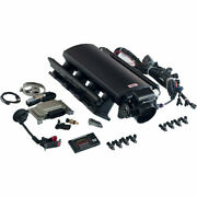 Fitech Fuel Injection Ultimate Efi Ls Kit 500 Hp W/trans Control 70012