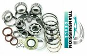 Ford Zf S650 S6-650 Truck 6 Speed Transmission Rebuild Kit 1998-up Superduty