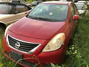 2014-2015 Nissan Versa 1.6 Engine Assembly Tested Ran Great 78k    L2