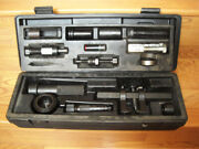 Kent Moore Gm A/c Air Conditioning Compressor Service Tool Kit 10500 Robinair