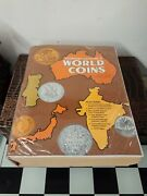 1976 Edition Standard Catalog Of World Coins By C.l. Krause And C. Mishler