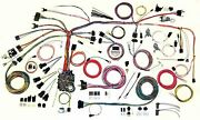 American Autowire 67-68 Firebird Wire Harness System 500886