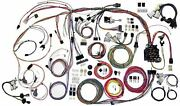 American Autowire 70-72 For Chevy Monte Carlo Wiring Kit 510336