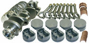 Eagle For Ford 351c Rotating Assembly Kit Kit16800030
