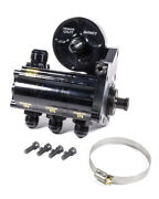 Barnes 3 Stage Rotor Pump With Filter Mount 9117-3cr 1.375