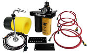 Aeromotive Diesel Fuel Pump System Kit For Ford 6.0l 03-07 11808