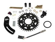 Holley Crank Trigger Kit - Sbf 7.25in 36-1 Tooth 556-115