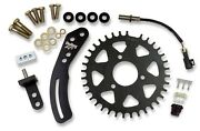 Holley Crank Trigger Kit - Bbc 8in 36-1 Tooth 556-113