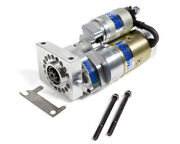 Meziere Hd Starter - Pro Mod For Chevy 136 Tooth/10 Pitch Tss027