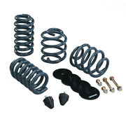 Hotchkis Performance 67-72 Gm C10 Coil Spring Set Front And Rear 19392