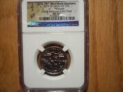 2019 W Ngc Ms67 First Releases Guam Quarter American Coin Hunt War In Pacific