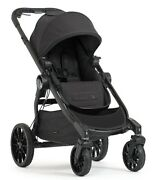 Baby Jogger City Select Lux Single Stroller In Granite Brand New Free Ship