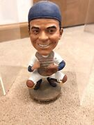 Westland Giftware Roy Campanella Cooperstown Collection Bobblehead Dodgers Rare