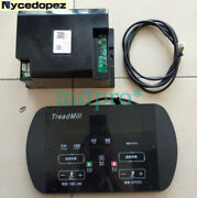 Universal Dashboard Frequency Converter Package For Treadmill