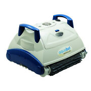Aquabot Junior Optima Automatic Robot Universal Ground Pool Cleaner For Parts