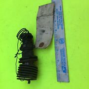 U.s. Old Car Truck And Tractor Starter Drive Core. No Part Number. Item 4762