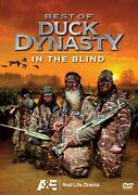 Duck Dynasty The Best Of Duck Dynasty - In The Blind Dvd New