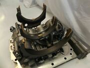 Genuine Volvo Mack Automatic Transmission Cover Assembly 21484418 At2512c