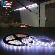 Rv Led Camper Awning Boat Light Wireless Remote Controller White 3528 Waterproof