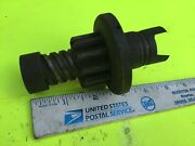 Antique Car Truck Tractor Boat And Other Starter Drive Core. Item 5297