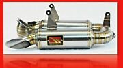 Competition Werkes Gp Slip-on Exhaust 2011-14 Ducati Panigale 1199/899 - Wd1199