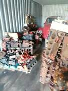 Sbc Small Block Chevy Heads Blocks Sold As Lot Everson Wa 98247 Pickup Only