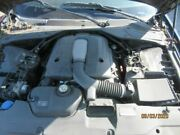 Engine 4.2l With Supercharged Option Xjr Vin B 8th Digit Fits 04-05 Xj8 2594781