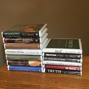 Rc Sproul 13 Piece Audio Cd Message Sets Ligonier Ministry Apologetics Theology