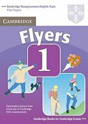 Cambridge Young Learners English Tests Flyers 1 Studentand039s Book Examination Pape