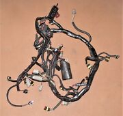 Evinrude E-tec 250 Hp 2 Stroke Engine Harness Assembly Pn 0587041 Fit 2009-2012+