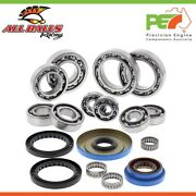 All Balls Rear Differential Bearing Seal For Polaris 400 Sportsman Ho 400cc 2013