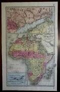 African Continent Egypt