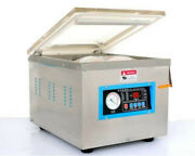 Dz-300-2d Vacuum Sealer Desktop Model