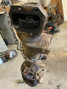 John Deere 630 Tractor Power Steering Tower Assembly