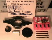 1928-1931 Model A Ford Deluxe Distributor And Spark Plug Tune-up Kit