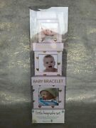 Little Keepsake Set Baby Boxes First Tooth Curl Bracelet Pink New
