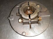 Wisconsin Engine Clutch Wc288a Vh4d Pto Rockford