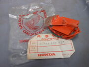 Nos Honda Rectifier Assy 69 And 71 Z50 71 And 73 Sl70 69-73 Ct70 31700-098-921