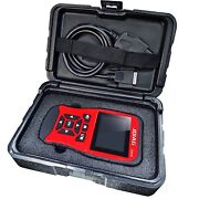 Car Tool Jd906 Obd2 Diagnostic Scanner Read And Erase Fault Codes With Core Anal
