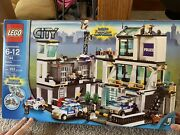 Lego City Police Headquarters With Other Police Sets