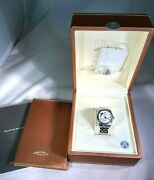 Armand Nicolet M03 Women's Casual Watch 9151a-an-m9150, Box,booklets,extra Link