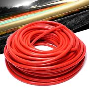 Hps 250-feet Red 5/8 16mm High Temp Silicone Heater Hose Coolant Turbo