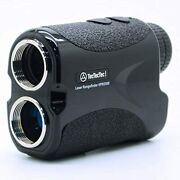 Rangefinder For Golfer Yardage Golf Laser Compact Small 500 Yard Best Accurate A
