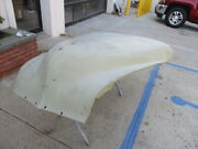 1946 1947 1948 Chrysler Town And Country Hood Nos