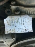 735 Cfm Holley Carb Service Replacement 4 Digit Date Code Needs Rebuilt