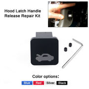 Engine Cover Lock Control Switch Release Repair Kit For Honda Civic Element Us