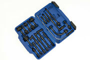 20pc Atf Adaptor Set For Automatic Gearbox/ Transmission Oil Pump Dispenser Dsg