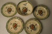 Antique Royal Doulton England China Piping Down The Valley Wilds Bowl Plates