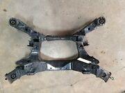 2016 Nissan 370z Nismo Rear Chassis Cross Member Sub Frame Assembly Oem 1974